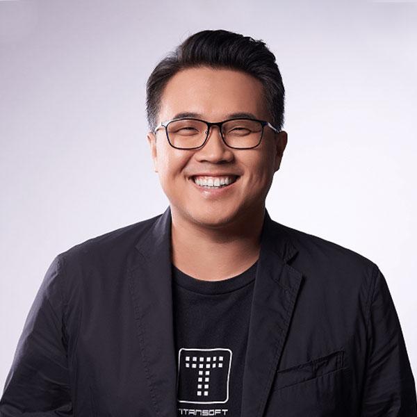 林裕丞Yves, Yu-Cheng Lin - Aqive 氣機科技- 世界第一家撓場科技應用提供商